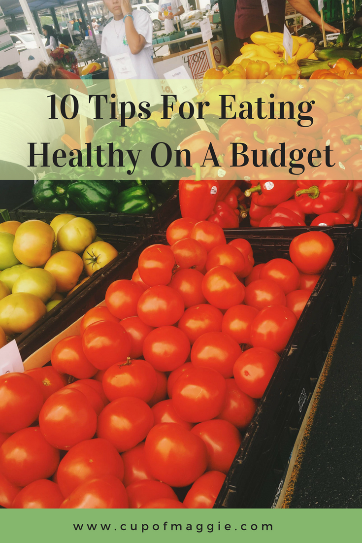 10 Tips For Eating Healthy On A Budget 10 Tips For Eating Healthy On A Budget new picture