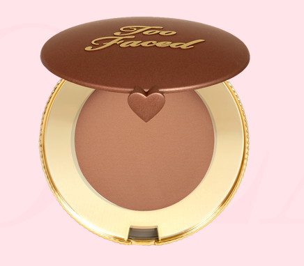 too faced chocolate soleil travel sized bronzer