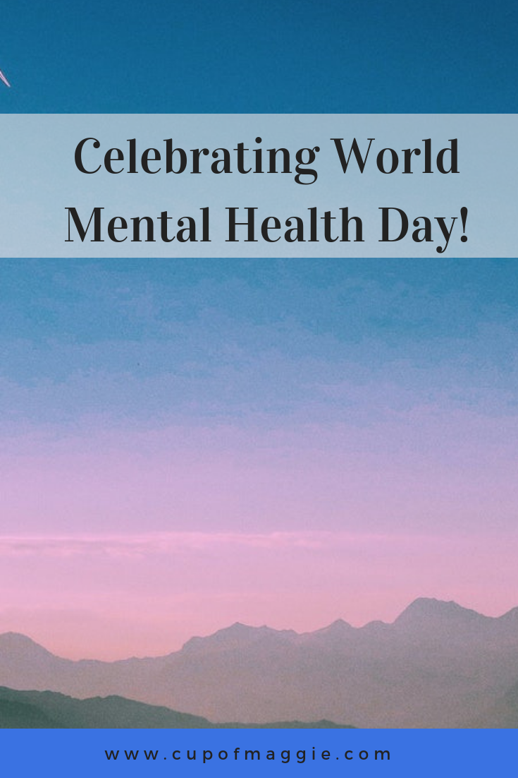 mental health day 2018 - photo #17