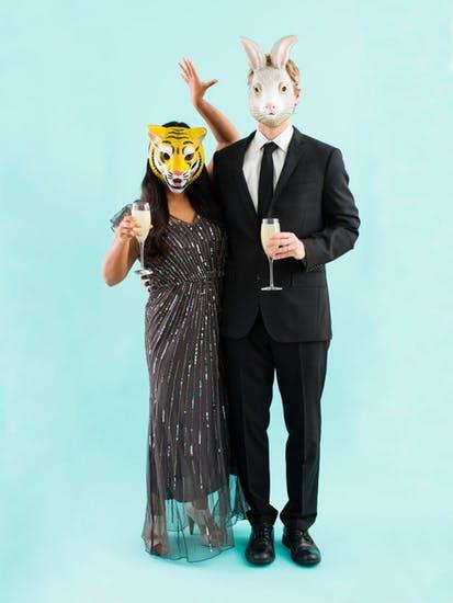 party animals costume